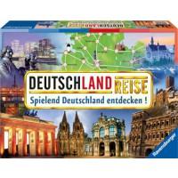 Deutschland Reisespiel