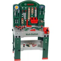Bosch mini Workstation