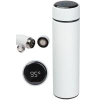 Isolierflasche mit Temperaturanzeige